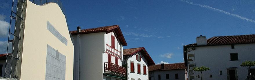 saint palais destination nature l int rieur du pays basque. Black Bedroom Furniture Sets. Home Design Ideas