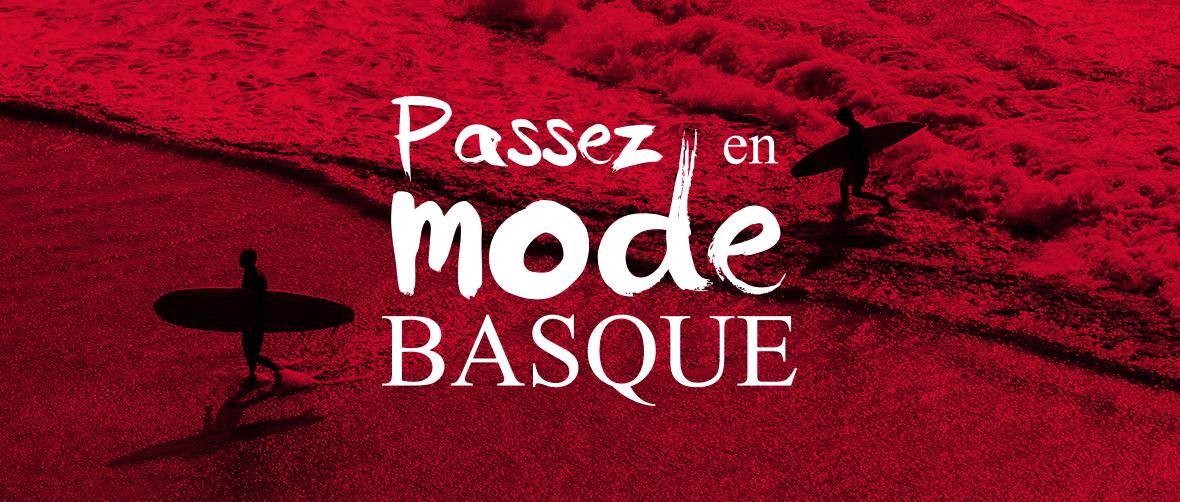 Rencontre homme pays basque